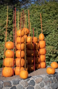 Pumpkin Tower © Ivan S. Harris Photography